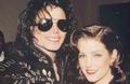 ~michael and lisa~ - michael-jackson photo