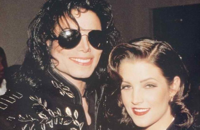 ~michael and lisa~