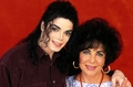 ~michael with elizabeth~ - michael-jackson photo