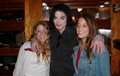 ~michael with fans~ - michael-jackson photo