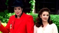 ~michael with lisa~ - michael-jackson photo