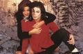 ~michael with lisa~ - michael-jackson photo