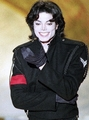 ~you had the most beautiful smile~ - michael-jackson photo