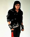 "~you know i'm ""bad""~ - michael-jackson photo"