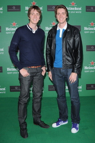 2011 Heineken Champions League Final VIP After Party