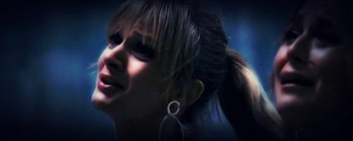 AJ Cook*Vicky Rice*