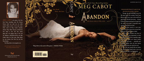 Abandon with book summary
