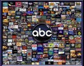 Abc Televisione Over the Years