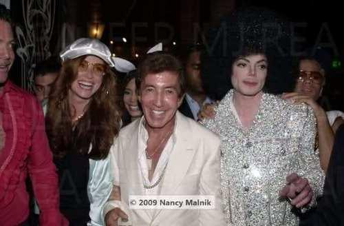 Al Malnik 70s Retro Bash (2003)