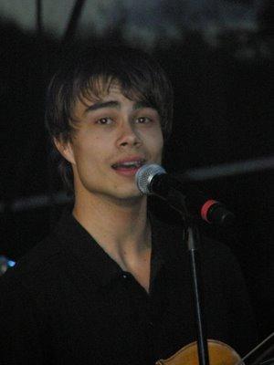 Alexander Rybak <333 ♥