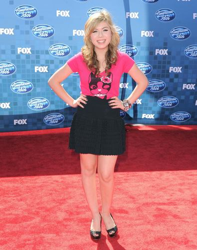 Jennette McCurdy 壁紙 called Jennette McCurdy