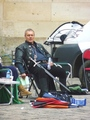 Anthony Head - uther-morgana photo