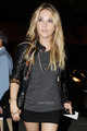 Ashley Benson shows off her perfect pins at BOA in Hollywood, May 28  - ashley-benson photo