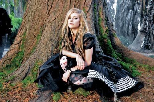 Avril Lavigne | Alice