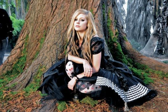 Avril Lavigne | Alice