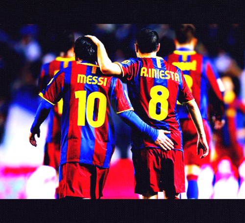 FC Barcelona wallpaper called Barcelona FC