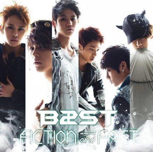 Beast(B2ST)