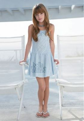 Bella thorne фото shoots for Aldo Kids