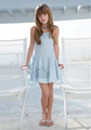 Bella thorne litrato shoots for Aldo Kids