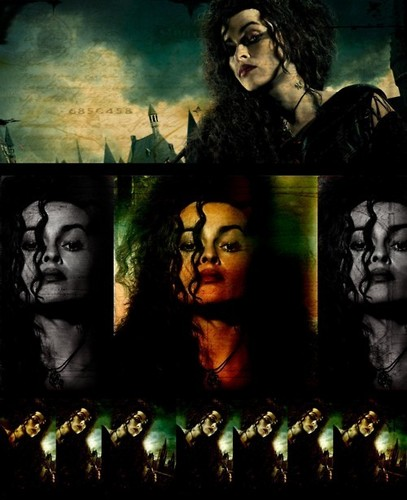 Bellatrix shabiki Art