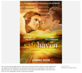 Bethany in Safe Haven?