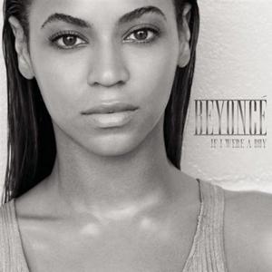 Beyonce-If I were a boy