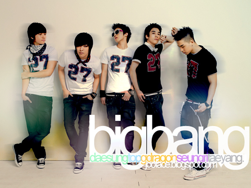 Big Bang 2011 Wallpapers!  Big Bang Wallpaper 22422287  Fanpop