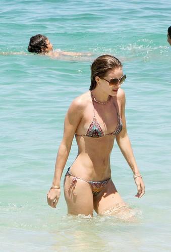 Bikini Candids at the playa in Mexico