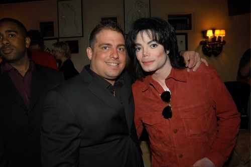Brett Ratner Book Release Party (2003)