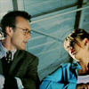 Buffy/Giles - buffy-giles Icon