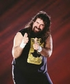 CACTUSjack - mick-foley photo