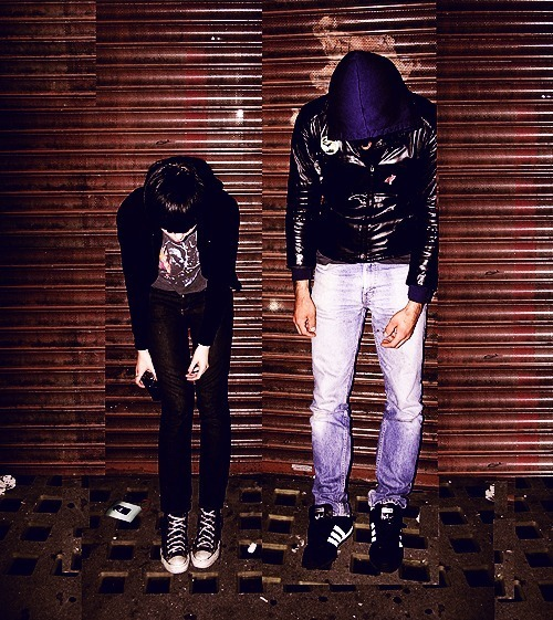 crystal castles courtship dating instrumental Find a crystal castles - courtship dating first pressing or reissue complete your crystal castles collection shop vinyl and cds.