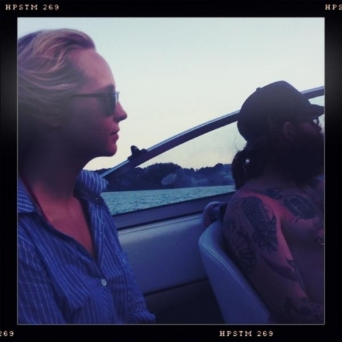 Candice Twitter Photos♥