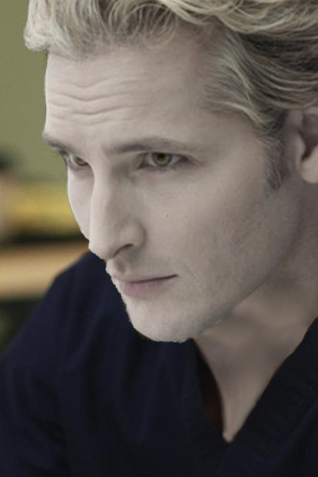 Carlisle Cullen - Carlisle Cullen Fan Art (22403403) - Fanpop Peterfacinelli