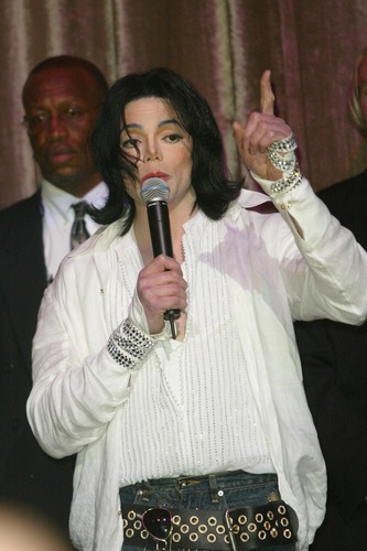 Celebration of amor (Michael's 45th Birthday Party 2003)