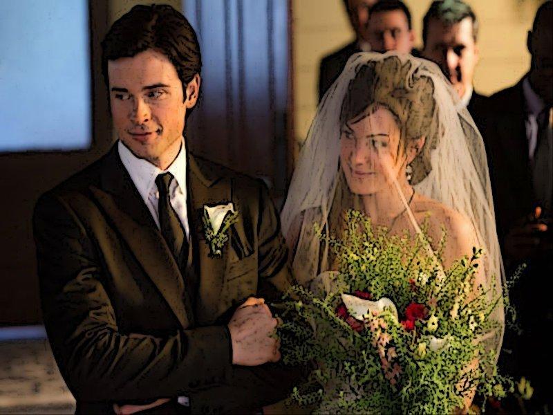 Clois Wedding
