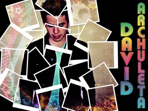 David Polaroid