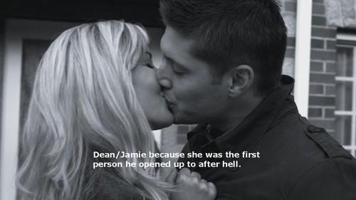 Dean & Jamie