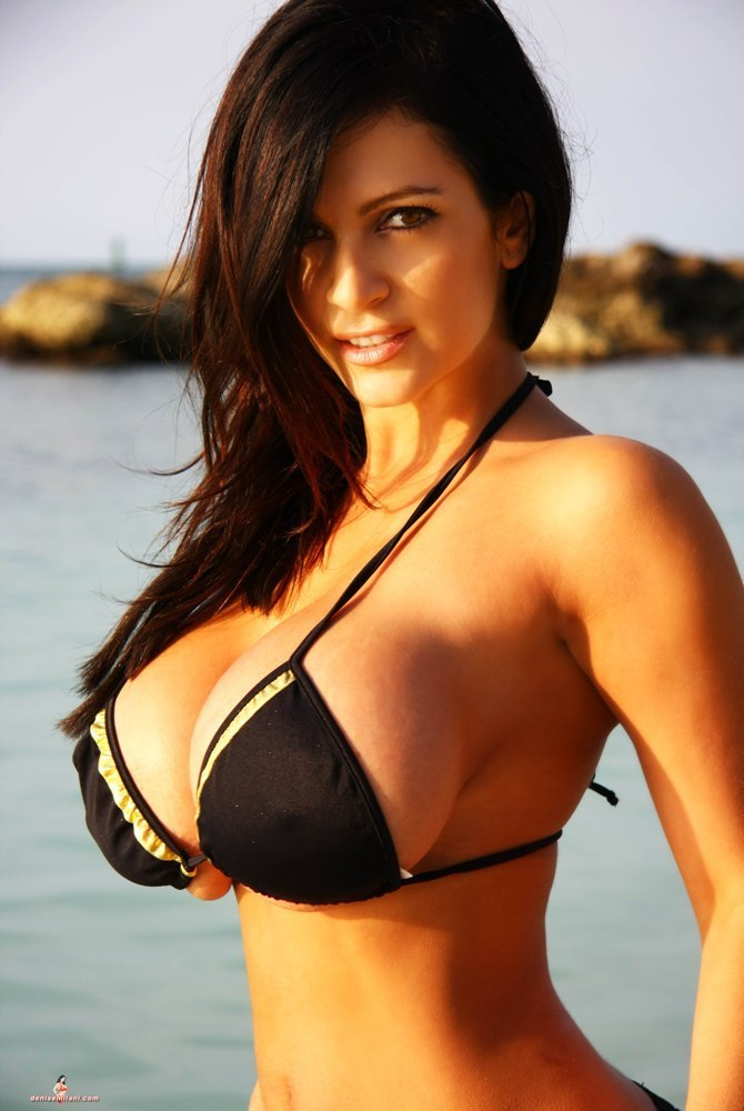 Denise Milani - Denise Milani Photo (22457646) - Fanpop