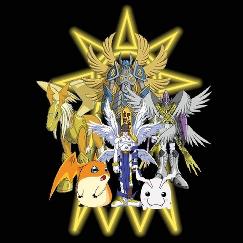 Digimon - digimon Photo
