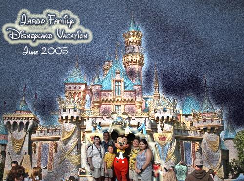Disneyland picha