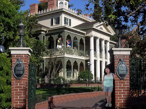 Disneyland 画像