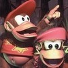 Donkey Kong images Dixie and Diddy photo