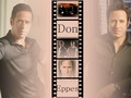Don Eppes - numb3rs wallpaper