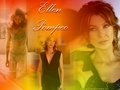 Ellen Pompeo - greys-anatomy wallpaper