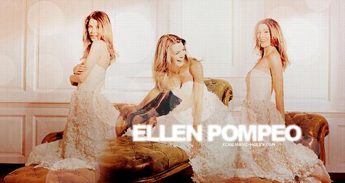 Ellen Pompeo