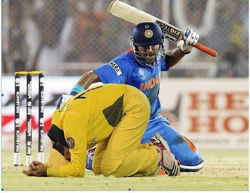 Funny! - ipl Photo