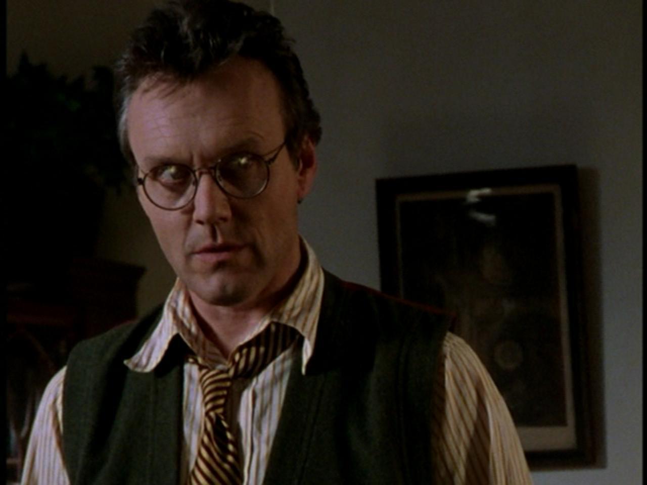 Buffy/Giles ima... Giles