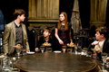 Ginny Weasley and Harry Potter - ginevra-ginny-weasley photo