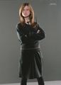 Ginny Weasley promo